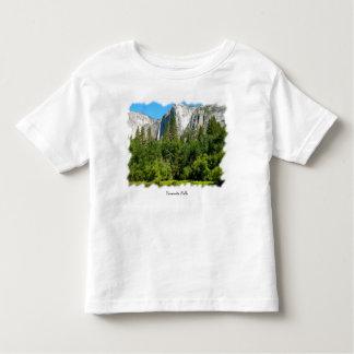 Yosemite Falls Toddler T-Shirt
