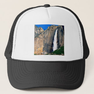 Yosemite Falls Trucker Hat