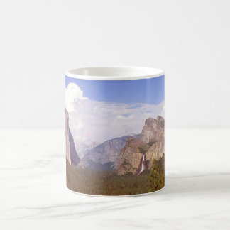 Yosemite from El Portal Coffee Mug
