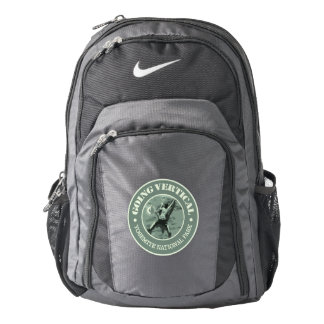 Yosemite (Going Vertical) pack Backpack
