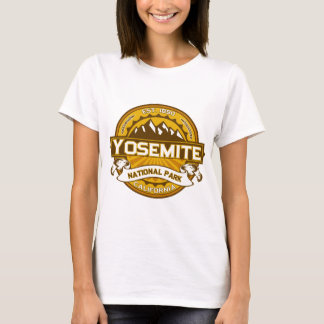 Yosemite Goldenrod T-Shirt