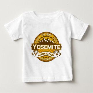 Yosemite Goldenrod Tshirt