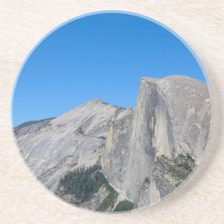 Yosemite Half Dome Drink Coaster