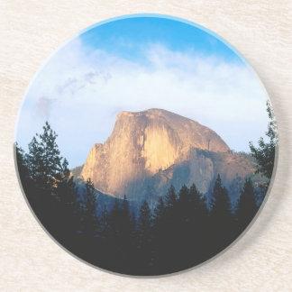 Yosemite Half Dome Park Coaster