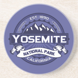 Yosemite Midnight Drink Coaster