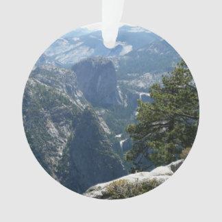 Yosemite Mountain View in Yosemite National Park