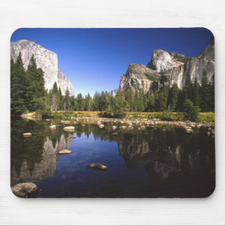 Yosemite  Mousepad