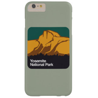 Yosemite National Park Barely There iPhone 6 Plus Case