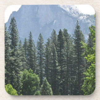 Yosemite National Park Beverage Coasters