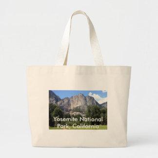 Yosemite national park, California Bag
