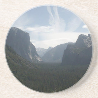 Yosemite National Park Coaster