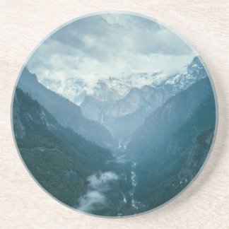 Yosemite national park coasters