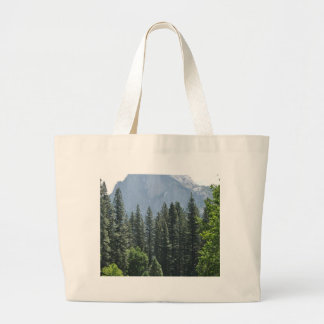 Yosemite National Park Large Tote Bag