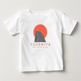 Yosemite National Park T-Shirt - Half Dome Tee