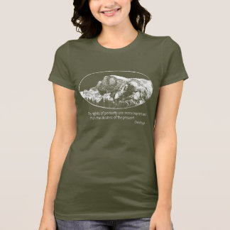 Yosemite Quote T-Shirt