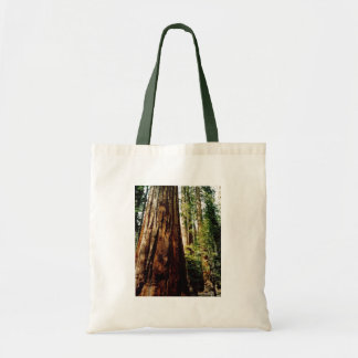 Yosemite Redwood Tote Bag