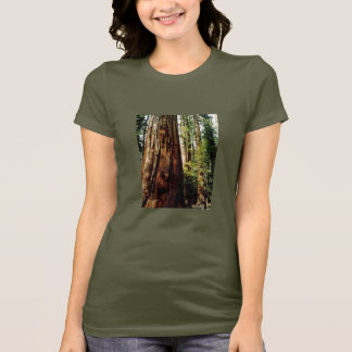Yosemite Redwoods T-Shirt