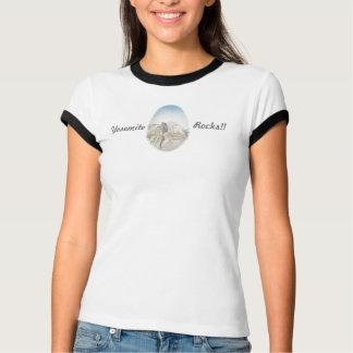 """Yosemite Rocks"" Shirt"
