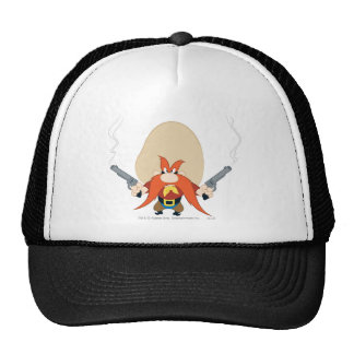 Yosemite Sam Back Off Cap