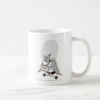 Yosemite Sam Playing Cards Coffee Mug