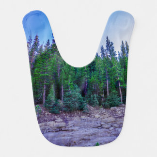 Yosemite Valley Forest & Sky Bib