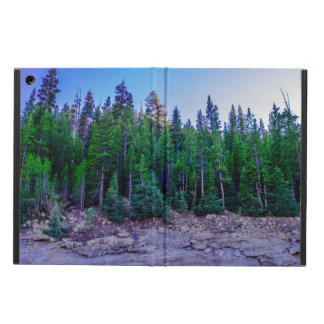 Yosemite Valley Forest & Sky iPad Air Case