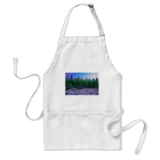 Yosemite Valley Forest & Sky Standard Apron