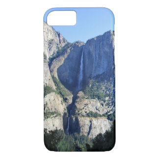 Yosemite Valley from Four Mile Trail - Yosemite iPhone 8/7 Case