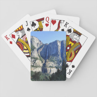 Yosemite Valley from Four Mile Trail - Yosemite Playing Cards