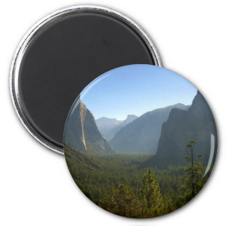 Yosemite Valley Magnet