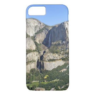 Yosemite Valley Panorama 3 - Yosemite iPhone 8/7 Case
