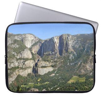 Yosemite Valley Panorama 3 - Yosemite Laptop Sleeve