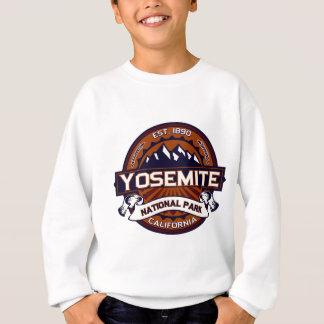Yosemite Vibrant Logo Sweatshirt