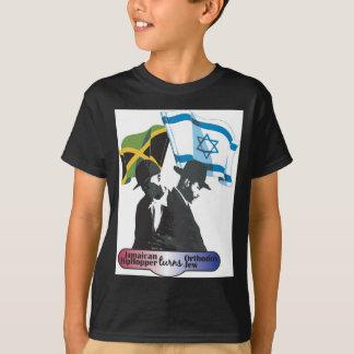 Yoseph Robinson logo T-Shirt