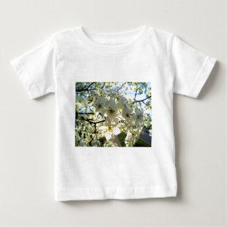 Yoshino Cherry Tree Blossoms Baby T-Shirt