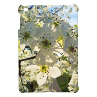 Yoshino Cherry Tree Blossoms iPad Mini Case