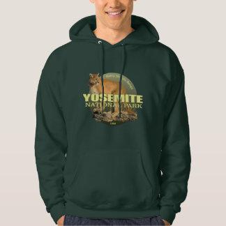 Yosmite (Mountain Lion) WT Hoodie