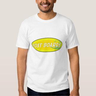 Yost Boards T-Shirt