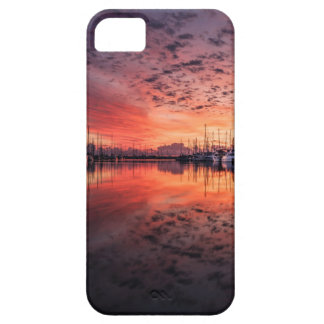 yotsutohaha ゙ of the evening - iPhone 5 cover