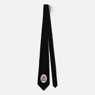 YOU ADD PHOTO OR TEXT-TIE-I LOVE BLUEGRASS TIE