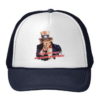 You Ain't Got NO PANCAKE MIX! Hats