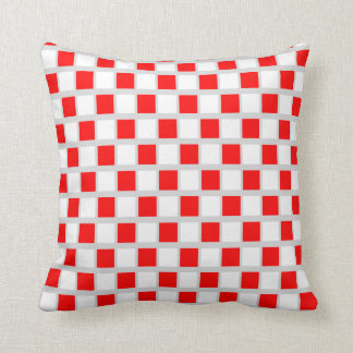 You almofadas Square-lined Cushion