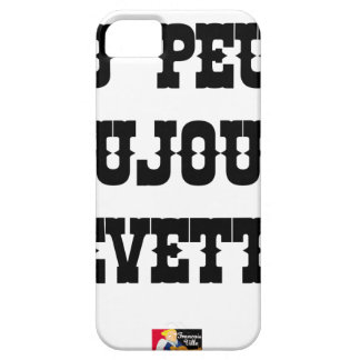 YOU ALWAYS CAN SHRIMP! - Word games iPhone 5 Cover