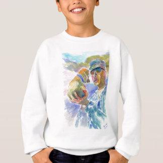 You and Me Buddy Sweatshirt