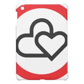 You and Me Together iPad Mini Cover