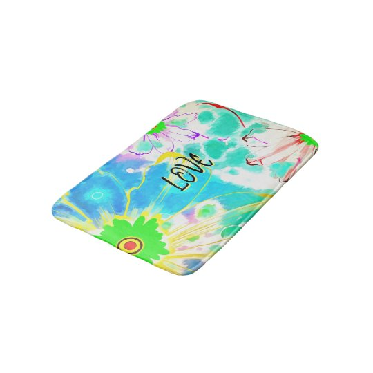 You Are A Child Of God Bath Mat