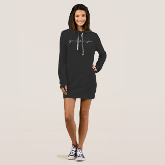You are a game changer girl! dress