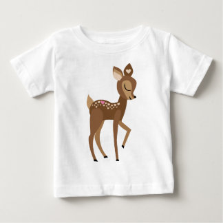 YOU are DEER to ME Baby T-Shirt