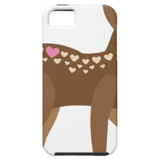 YOU are DEER to ME iPhone 5 Cover