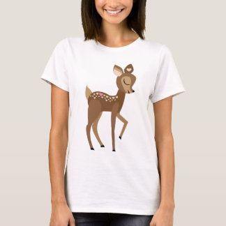 YOU are DEER to ME T-Shirt